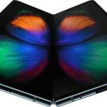 Samsung's Updated Galaxy Fold Makes Its First Display Failure Debut