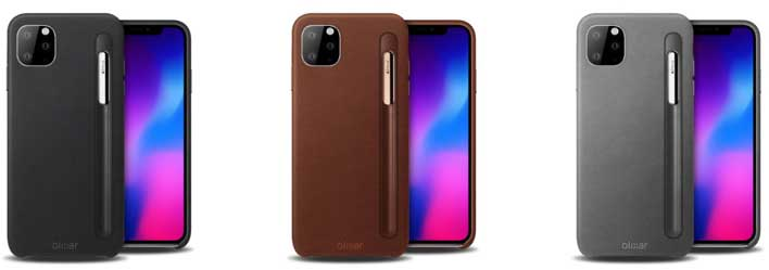 iphone max pro cases colors