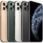 Apple's iPhone 11 To Flash Warning Nag Screen Following Non-OEM Display Replacement