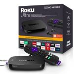 New Roku Ultra And Express Streaming Players Launch Alongside Roku OS 9.2