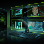 NVIDIA's New RTX Broadcast Engine Fuels AI-Powered Greenscreens For Streamers