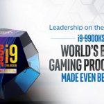 Intel Core i9-9900KS 5GHz Beast CPU Ships In October, Cascade Lake-X Guns For Threadripper