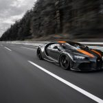 Watch The Bugatti Chiron Shatter 300MPH Barrier To Capture Production World Record