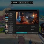 Windows 10 Xbox Game Bar Adds New Frame Rate Counter Overlay And More