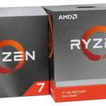 AMD Promises BIOS Fix For Ryzen 3000 Zen 2 CPUs Unable To Hit Max Turbo Clocks