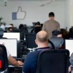 Facebook content moderation firm Cognizant quits