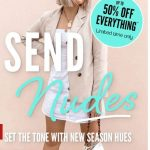 'Send nudes' Boohoo ad banned after complaint