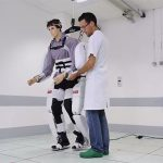 Paralyzed Man Learns To Walk Again With Breakthrough Mind-Reading Mech Suit