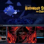 Steam Halloween Sale Kicks Off With Spooktacular Deals On Your Favorite Games