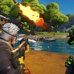 Epic Games Sues Former Employee Over Fortnite Chapter 2 Leaks