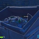 Where To Find Fortnite Hideout Locations For Proper Ambushing
