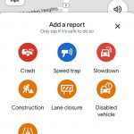 Latest Google Maps Update Further Cannibalizes Waze Reporting Features