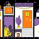 Google Doodle Gets Spooky For Halloween With Trick Or Treat Game