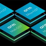 ARM's New Mali GPU And Machine Learning Chips To Fuel Mainstream Smartphones