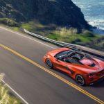 GM Unwraps 2020 C8 Corvette Stingray Convertible And Drop Dead Gorgeous C8.R Race Car