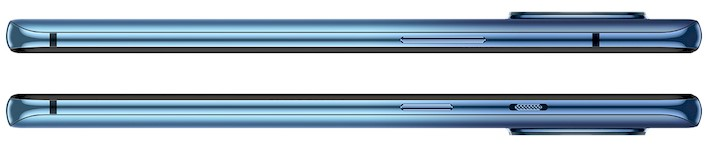 oneplus 7t sides