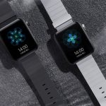 Xiaomi's First Smartwatch Is A Blatant Apple Watch Clone