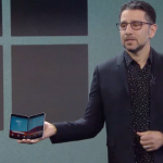 Microsoft Announces Surface Duo Android Smartphone With Dual Displays