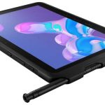 Samsung Galaxy Tab Active Pro Offers Rugged Tablet Design And Swappable Batteries