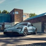 Porsche Amps Up Cheaper Taycan 4S EV: 563 Horsepower And 0-60 In 3.5 Seconds
