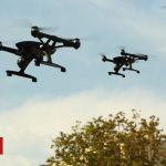 UK drone pilots have 25 days to register their craft