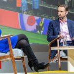 England boss Gareth Southgate reveals high-tech tips