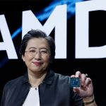 AMD's Lisa Su Promises EPYC Roadmap Execution In 2020 After Strong Q3 Sales