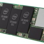 Intel SSD 665p Series Released With 96-Layer QLC And Sweet Performance Boost