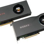AMD Radeon Linux Driver Hints At Incoming Integer Scaling Feature