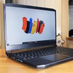 Acer ConceptD 5 Pro (CN517-71P) review: Huge power meets mediocre design