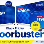 Best Buy's Black Friday Preview Ad Has Loads Of Smart TV And Laptop Deals