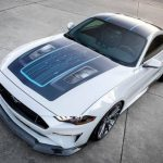 Ford Uncorks Terrifying Electric Mustang Lithium With 900 Horsepower, 6-Speed Manual