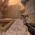 NVIDIA Updates Quake II RTX With Improved Textures, Better Water And Yes, God Rays