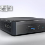 Intel Frost Canyon NUC Images Leak With Up To 6-Core, 12-Thread Comet Lake-U CPUs