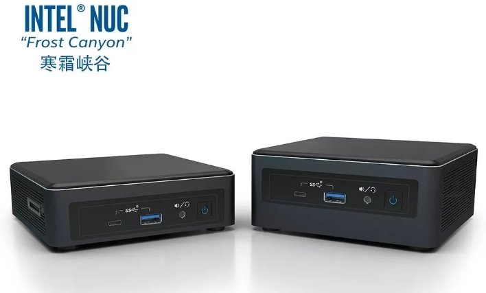 intel frost canyon nuc 3