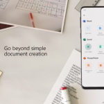 Microsoft Combines Word, Excel, Powerpoint Into One Supercharged App For iOS, Android