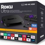 Roku Ultra 4K HDR Player, Premium JBL Headphones Bundled For Just $48 In This Great Deal