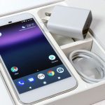 Google's Original Pixel No Longer Eligible For Monthly Security Updates