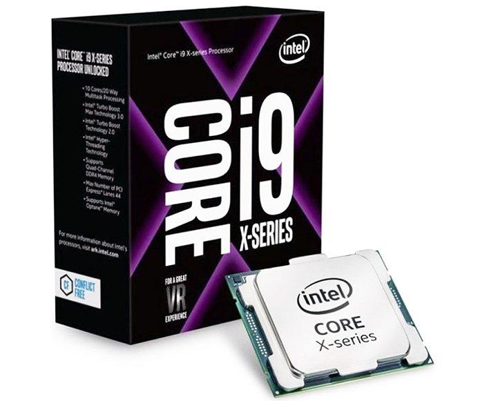intel core i9 10980 xe style
