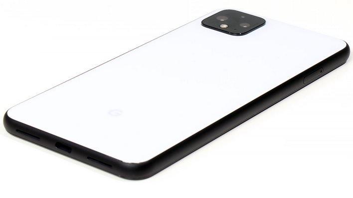 pixel 4 back