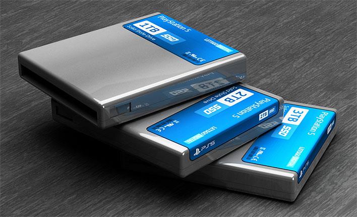 Sony PlayStation 5 Cartridges