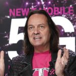 T-Mobile Promises To Launch Nationwide 5G Network In December