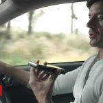 AI cameras to catch texting Australian drivers
