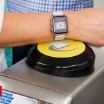 Apple Pay speeds up payments on the Tube