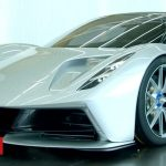 Lotus Evija: The £2.2m electric hypercar