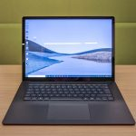 Microsoft Surface Laptop 3 15in review: Ryzen falls