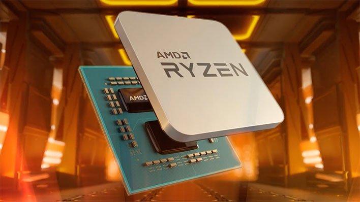 Ryzen Processor