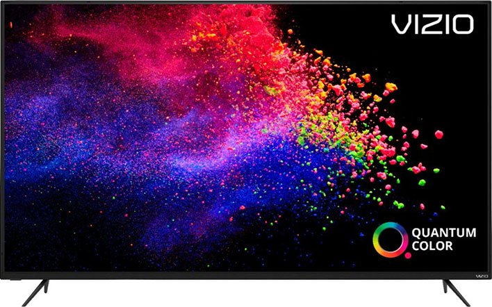 Vizio 4K smart TV