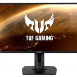 ASUS Launches 27-inch TUF Gaming VG279QM 280Hz Display With G-SYNC And FreeSync