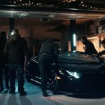 Lamborghini Loans Real Aventador To Father And Son Team Building 3D Printed Replica
